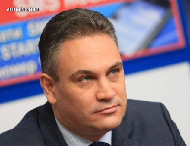 photo of Правителството намери сладка служба на Пламен Георгиев - почетен консул във Валенсия