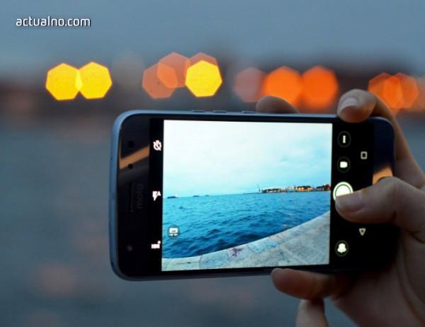 photo of Motorola показва най-новото в своето портфолио (НА ЖИВО)