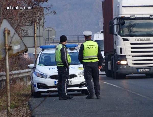 photo of Започва операция за контрол на скоростта по пътищата