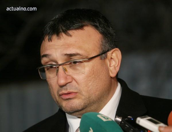 photo of С Маринов начело: какво ще стане с МВР?