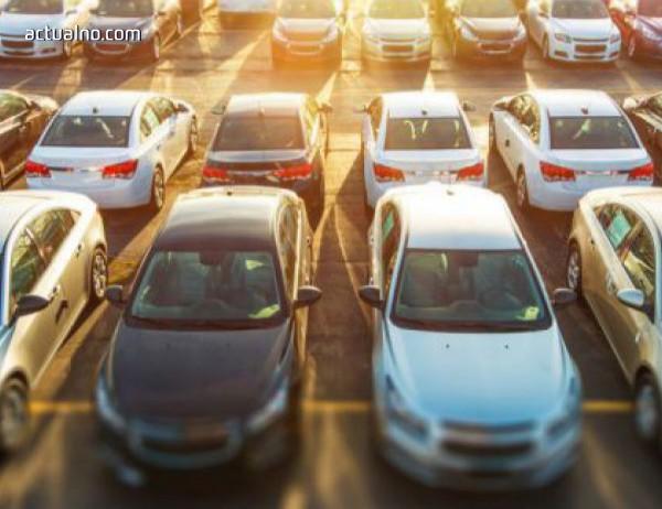 photo of Продажбите на нови коли в света преминаха 90 млн. за година