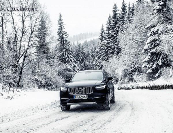 photo of Volvo XC90 T8 Excellence: Къде е скрито шведското превъзходство (тест-драйв)