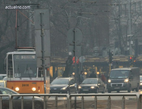 photo of В България годишно умират между 14 и 18 хил. души от мръсния въздух