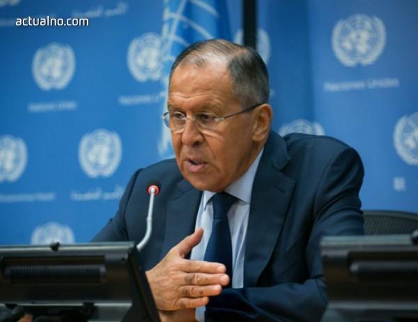 photo of Русия се надява изборите да успокоят ситуацията в САЩ