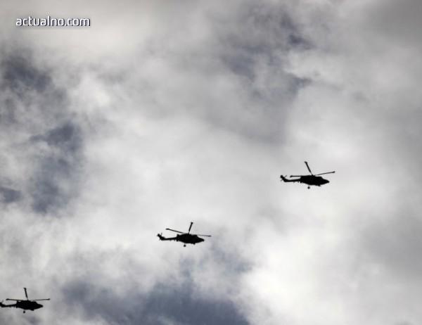 photo of Турция започна собствено производство на вертолети