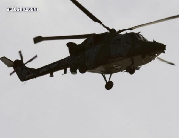 photo of Двама пилоти са загинали при падането на хеликоптер край летището в Пловдив
