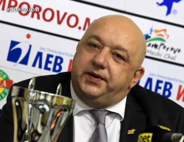 photo of Кралев: Подкрепяме всички действия на прокуратурата