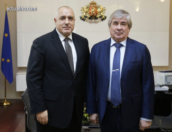 photo of В игра на демокрация руският посланик легитимира въпрос може ли Русия да избие соросоидите в България
