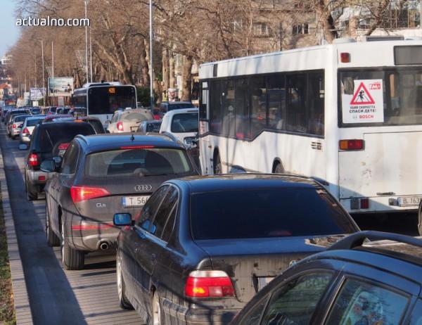 photo of Във Варна почнаха да говорят за поскъпване на билета за градския транспорт