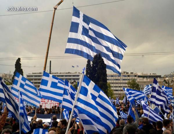 photo of Гърция ще иска допълнителен анекс за македонския език към Договора от Преспа