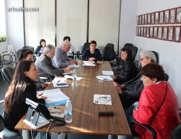 photo of В Тетевен се проведе заседание на Консултативния съвет по въпросите на туризма