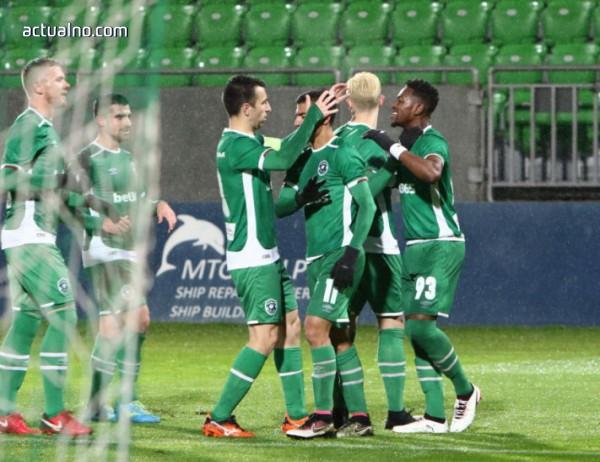 photo of Вижте съперниците на Лудогорец в групите на Лига Европа