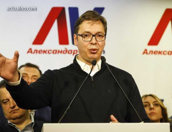 photo of ЕС към Вучич: Първо критериите, след това членство на Сърбия при нас
