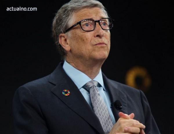 photo of Бил Гейтс: Маларията се завръща, трябва да се борим по-активно с нея