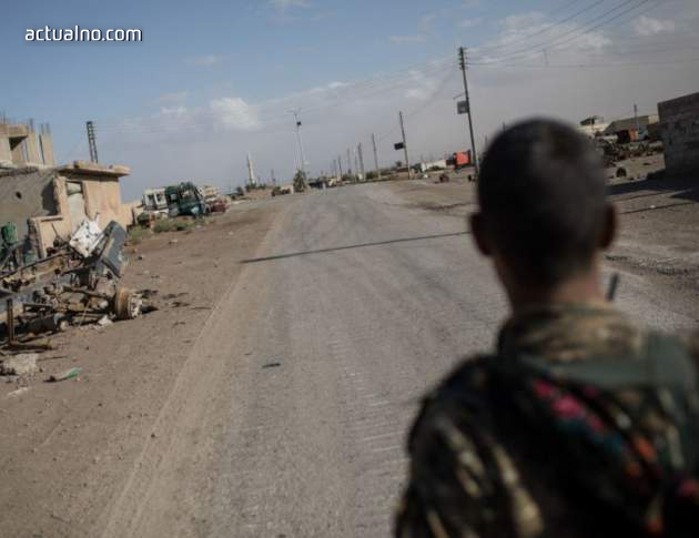 photo of Джихадисти успяха да свалят военен самолет на Асад