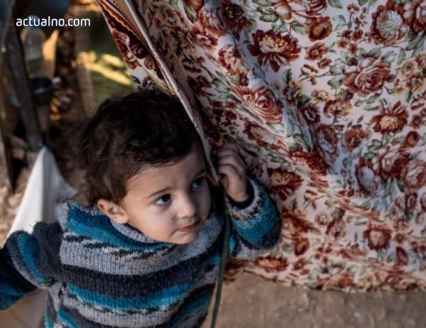 photo of Мирната революция в Сирия, която нямаше шанс