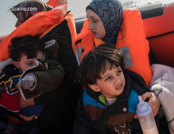 photo of Над 600 мигранти бяха спасени в Средиземно море