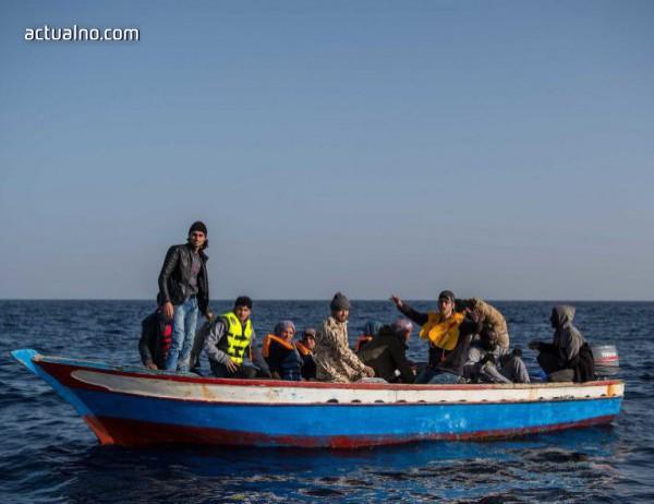photo of Frontex: Нов маршрут на мигрантите през Испания
