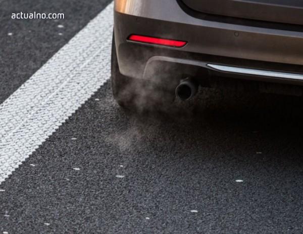 photo of Калкулатор показва колко точно замърсяваме с автомобилите си