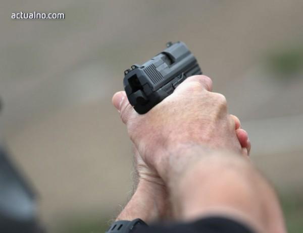 photo of Полицията идентифицира нападателя в Калифорния