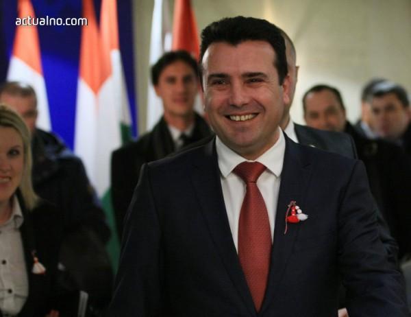 photo of Зоран Заев към депутатите: Вашето решение е историческо