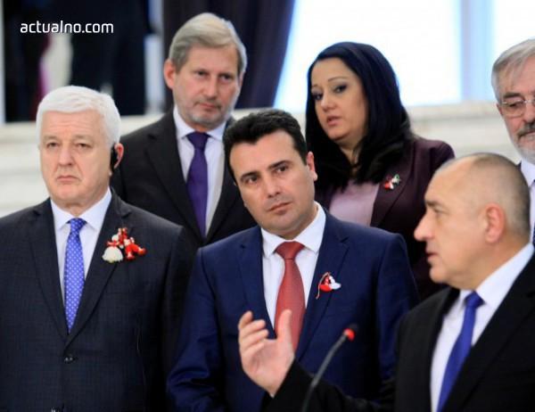 photo of Заев е сигурен, че и на референдум името Северна Македония ще бъде одобрено