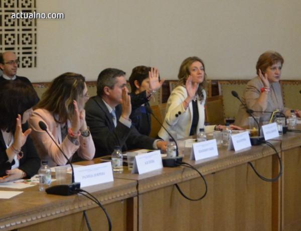 photo of Комисия в НС отхвърли искането на граждани за промяна на данъчната система