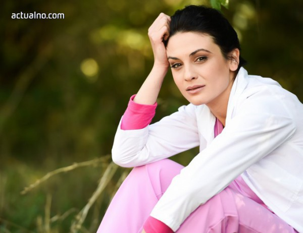 photo of Диана Димитрова: С д-р Огнянова имаме много общо