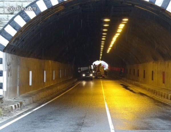 """photo of След изявление на Борисов по техен адрес, """"Джи Пи Груп"""" реши да се откаже да строи тунел """"Железница"""""""