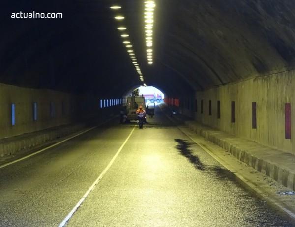 """photo of Отварят ценовите оферти за тунел """"Железница"""""""