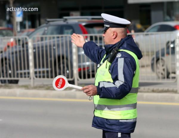 photo of С четвърт милион повече нарушения на пътя спрямо миналата година
