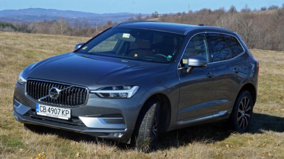 Volvo изтегля 2.2 млн. коли заради дефект