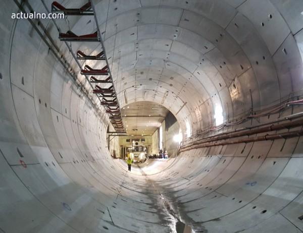 photo of Вече недоволстват срещу имената на новите метростанции