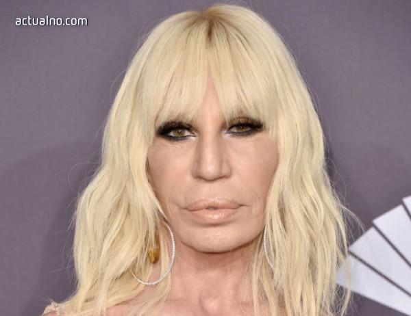 photo of Донатела Версаче за кокаина: Адът продължи 18 години