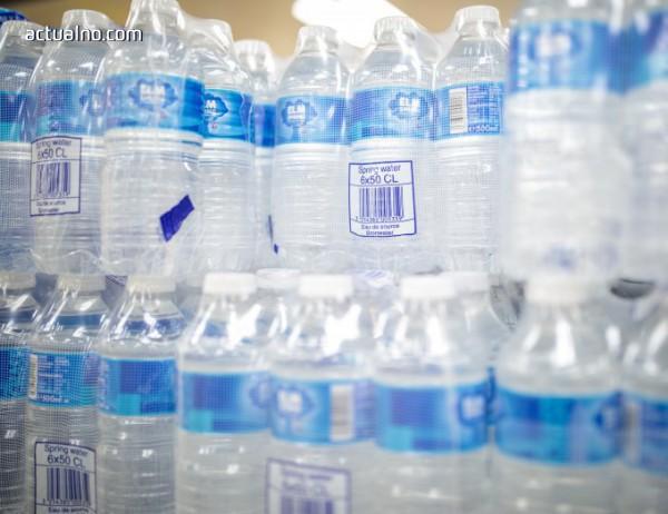 photo of И в българската бутилирана вода има пластмаса, но тя била малко