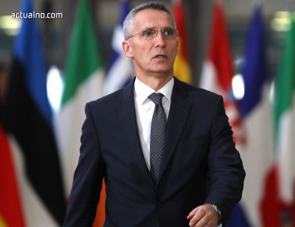 photo of Столтенберг: НАТО е готово да помага за сигурността в Либия