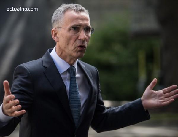 photo of Генералният секретар на НАТО показа желание за подобрение на отношенията с Русия