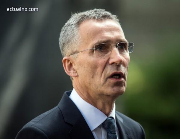 photo of Столтенберг: Ако Гърция отхвърли договора от Преспа, доверието в нея ще бъде подкопано