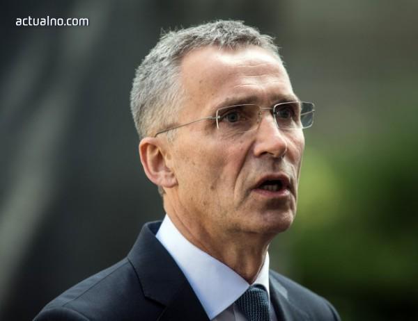 photo of Столтенберг: Протоколът за интегриране на Македония в НАТО – през първата половина на 2019 г.
