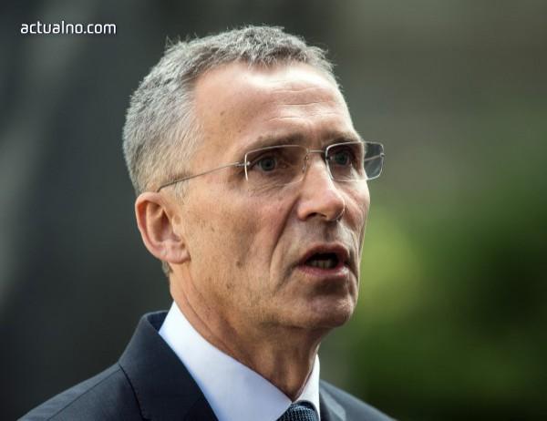 photo of НАТО предупреди Косово да не създава войска