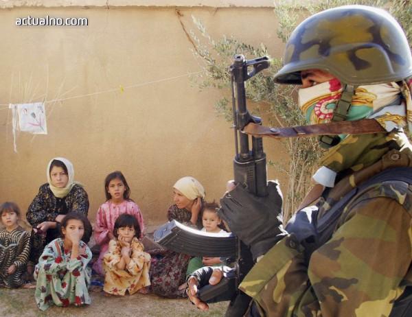 photo of Американските войници ще напуснат Сирия до края на април