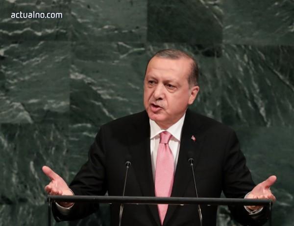 photo of Ердоган иска да превърне Турция в една от петте най-големи дестинации за обучение в чужбина