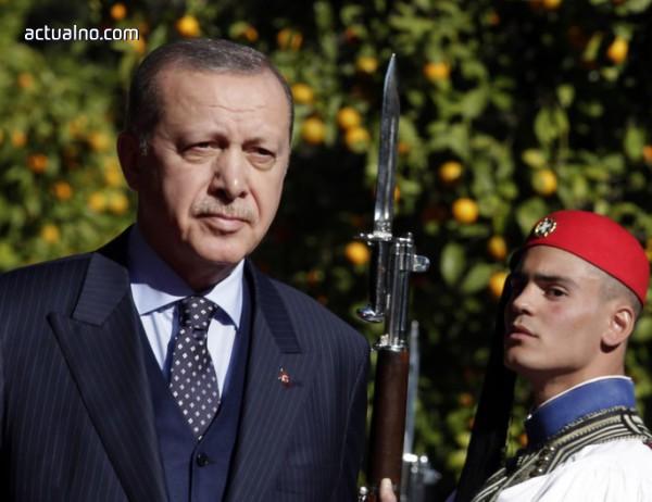 photo of Краят на една ера: Ердоган унищожи свободните медии