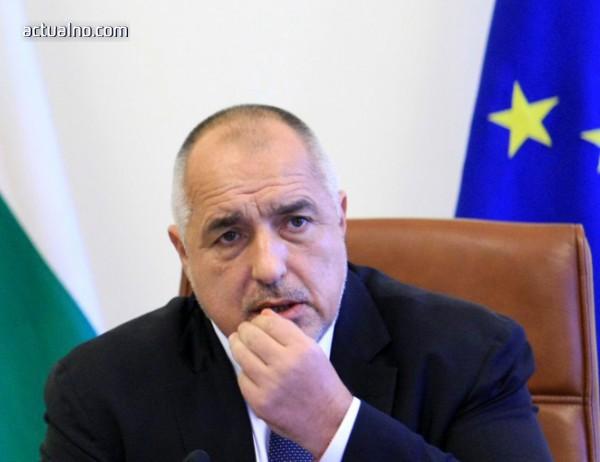 photo of Борисов: На ЕС хич не му се занимаваше със Западните Балкани