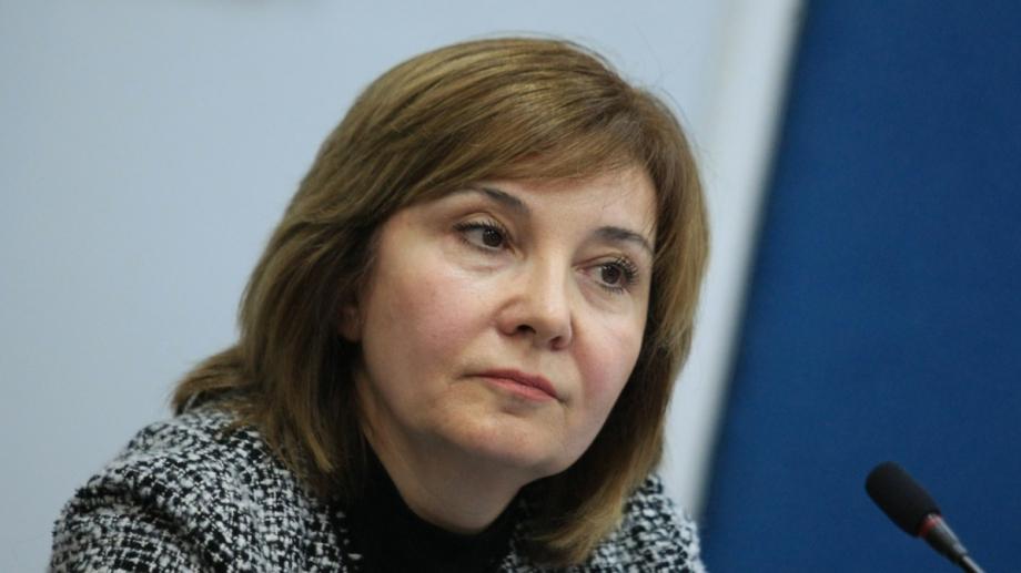 Службното правителство уволни шефката на Националната агенция по приходите Галя