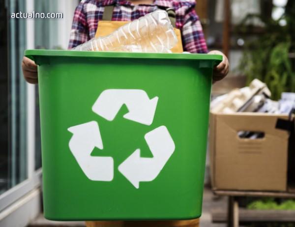 photo of ЕС приема нови правила за рециклиране на отпадъците