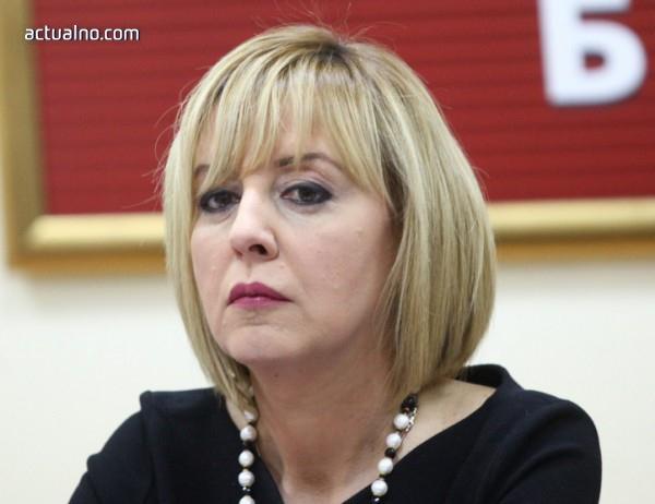 photo of Манолова обяви победа за двойния стандарт при храните в ЕС, но има още законодателни стъпки