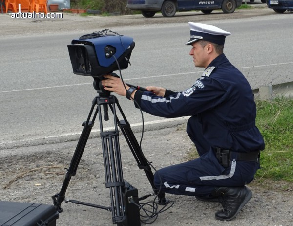 photo of Възможно ли е с камери КАТ да предвиди дали ще направим пътно нарушение?