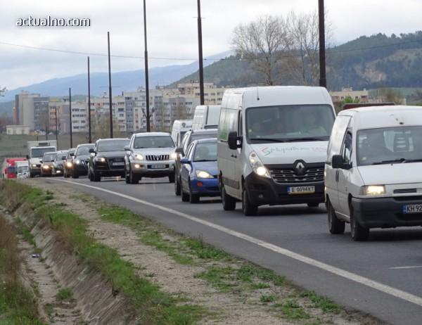 photo of Борисов е доволен, че ще има балкански транспортен пръстен