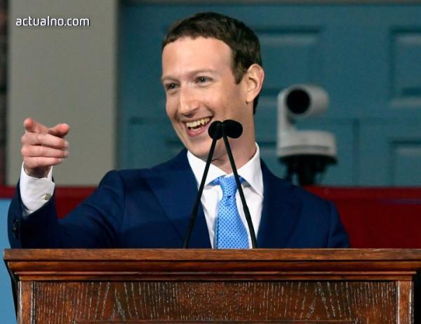 photo of Големият тест за Зукърбърг пред Конгреса - между истината и скандала